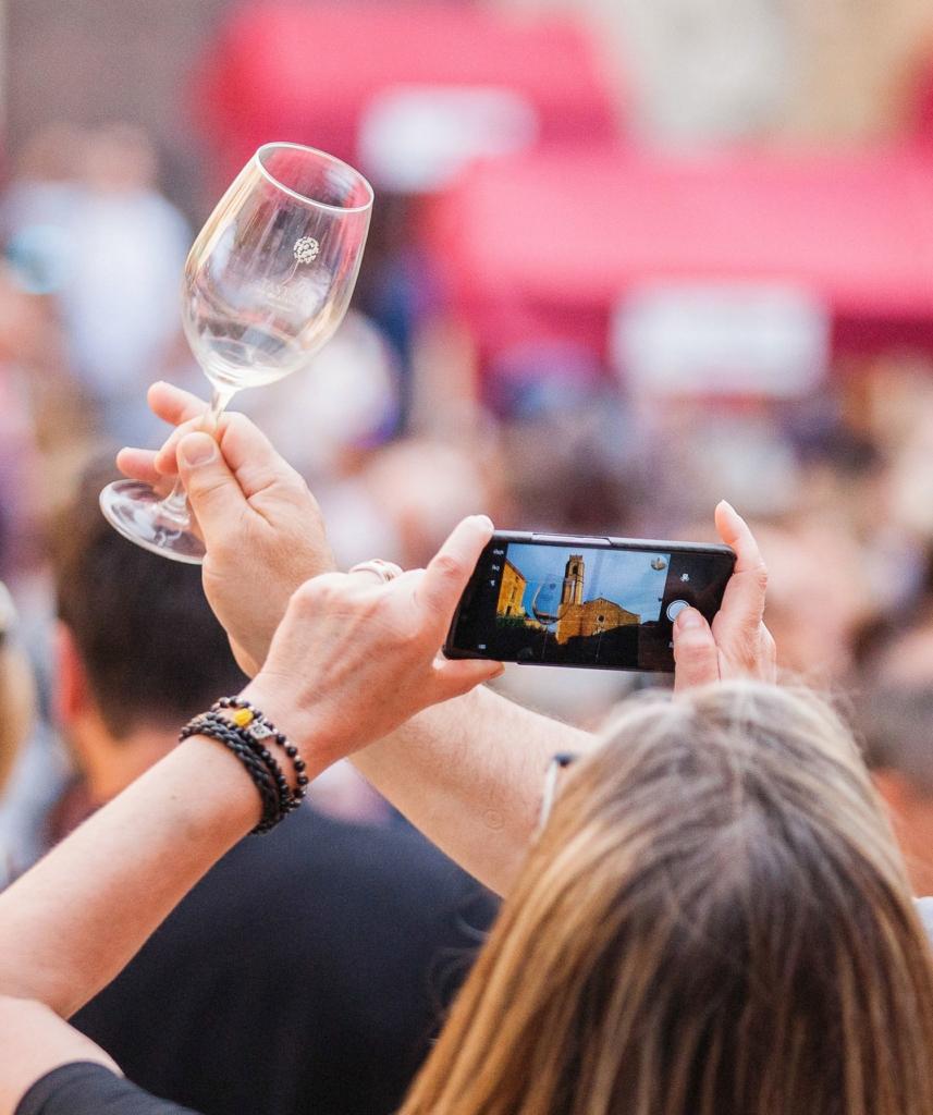 Gratallops. Tastets de Gratallops, la Feria del vino de Gratallops.